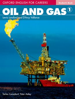 OIL AND GAS 2 STUDENT'S BOOK