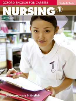 NURSING 1 STUDENT'S BOOK