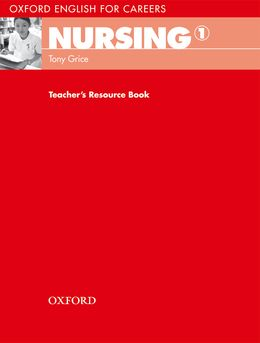 NURSING 1 TEACHER'S RESOURCE BOOK