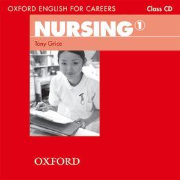 NURSING 1 CLASS AUDIO CD