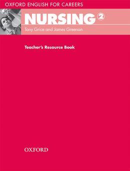 NURSING 2 TEACHER'S RESOURCE BOOK