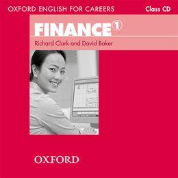 FINANCE 1 CLASS AUDIO CD