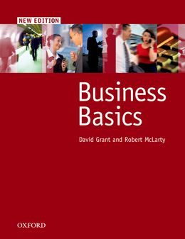 BUSINESS BASICS  ELEVE