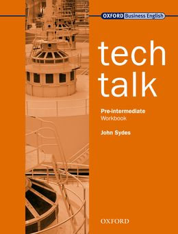 TECH TALK PRE-INTERMEDIATE WORKBOOK