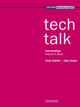 TECH TALK INTERMEDIATE TEACHER'S BOOK