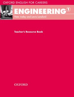 ENGINEERING TEACHER'S RESOURCE BOOK