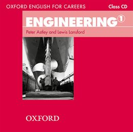 ENGINEERING CLASS AUDIO CD