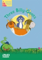 FAIRYTALES - THREE BILLY-GOATS: DVD (1)