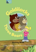 FAIRY TALES - GOLDILOCKS AND THE THREE BEARS ACTIVITY BOOK