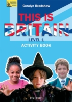 THIS IS BRITAIN! 1 ACTIVITY BOOK