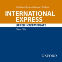 INTERNATIONAL EXPRESS 3RD ED: UPPER INTERMEDIATE CLASS AUDIO CD (2)