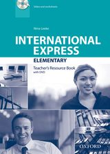 INTERNATIONAL EXPRESS 3RD ED ELEMENTARY TEACHER'S RESOURCE BOOK PACK