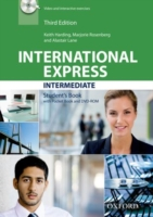 INTERNATIONAL EXPRESS 3RD ED. INTERMEDIATE STUDENT BOOK PACK