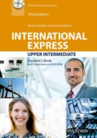 INTERNATIONAL EXPRESS 3RD ED. UPPER INTERMEDIATE STUDENT'S BOOK PACK