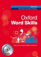 OXFORD WORD SKILLS ADVANCED ELEVE ET CD-ROM