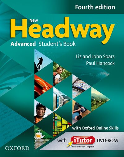 NEW HEADWAY 4TH EDITION ADVANCED STUDENT'S BOOK, ITUTOR AND ONLINE PRACTICE PACK