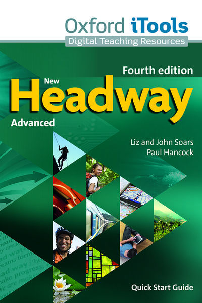 NEW HEADWAY 4TH EDITION ADVANCED ITOOLS DVD-ROM