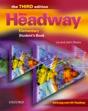 NEW HEADWAY 3RD EDITION ELEMENTARY STUDENT'S BOOK