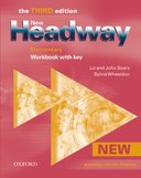 NEW HEADWAY 3RD EDITION ELEMENTARY WORKBOOK WITH KEY