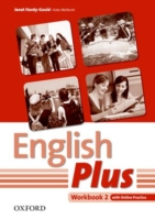 ENGLISH PLUS 2: WORKBOOK WITH MULTI-ROM AND ONLINE PRACTICE