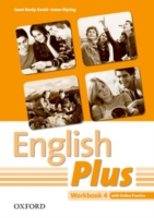 ENGLISH PLUS 4: WORKBOOK WITH MULTI-ROM AND ONLINE PRACTICE