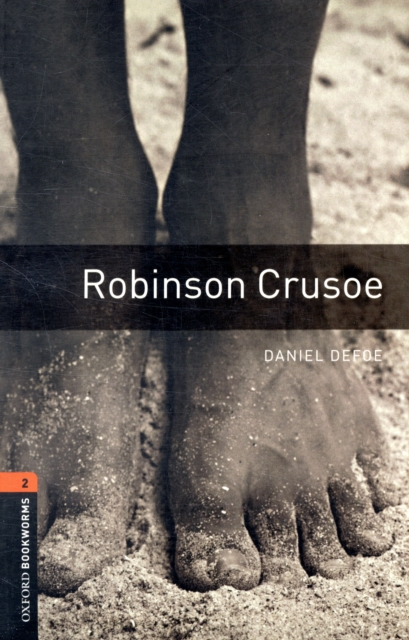 OBWL 3E LEVEL 2 ROBINSON CRUSOE