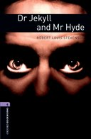 OBWL 3E LEVEL 4 - DR JEKYLL AND MR HYDE
