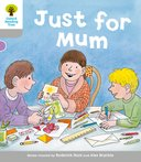 JUST FOR MUM (STAGE 1)