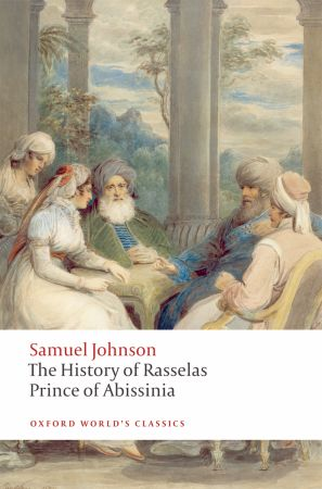 HISTORY OF RASSELAS, THE