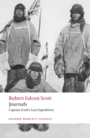 JOURNALS : CAPTAIN SCOTT'S LAST EXPEDITION