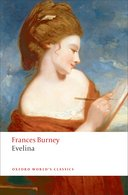 EVELINA : OR THE HISTORY OF A YOUNG LADY'S ENTRANCE INTO THE WORLD
