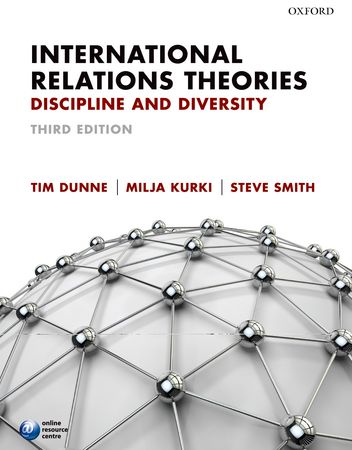 INTERNATIONAL RELATIONS THEORIES 3RD EDITION
