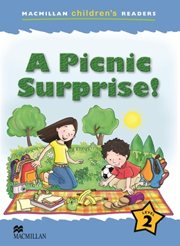 A PICNIC SURPRISE (LEVEL 2)