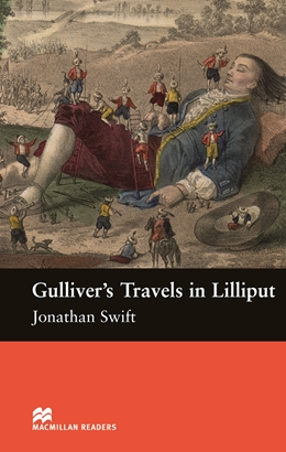 MR1 - GULLIVER'S TRAVEL IN LILLIPUT