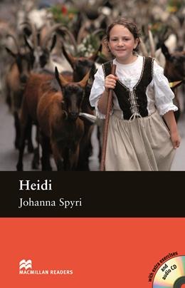 MR4 - HEIDI + CD