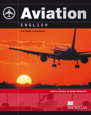 AVIATION ENGLISH STUDENT'S BOOK  +  CD ROM