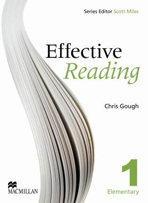 EFFECTIVE READING ELEMENTARY
