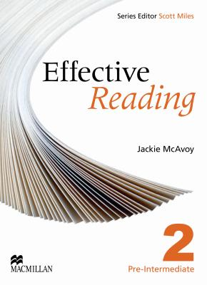 EFFECTIVE READING PRE INTERMEDIATE