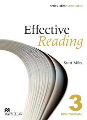 EFFECTIVE READING INTERMEDIATE