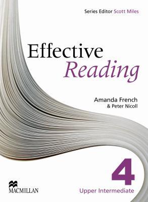 EFFECTIVE READING UPPER INTERMEDIATE