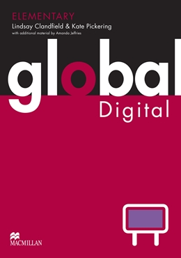 GLOBAL ELEMENTARY DIGITAL SINGLE USER LICENCE