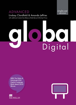 GLOBAL ADVANCED DIGITAL SINGLE USER LICENCE