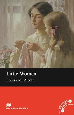 MR2 - LITTLE WOMEN