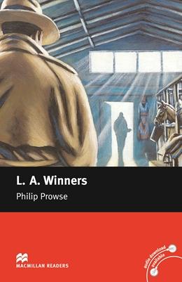 MR3 - L. A. WINNERS