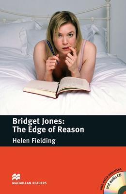 MR5 - BRIDGET JONES: THE EDGE OF REASON + CD