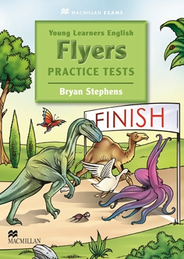 YOUNG LEARNERS PRACTICE TESTS FLYERS STUDENT'S BOOK & CD PACK