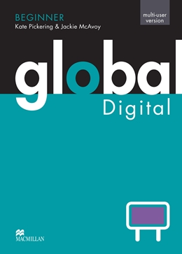 GLOBAL BEGINNER DIGITAL MULTIPLE USER LICENCE