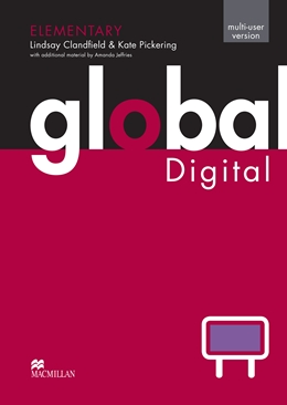 GLOBAL ELEMENTARY DIGITAL MULTIPLE USER LICENCE