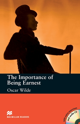 MR6 - IMPORTANCE OF BEING EARNEST, THE + CD