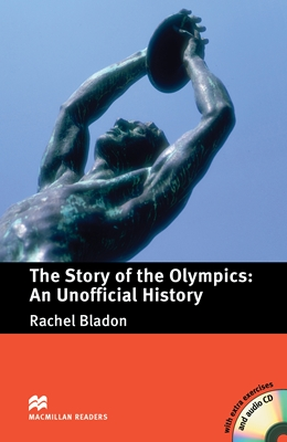 MR4 - STORY OF THE OLYMPICS: AN UNOFFICIAL HISTORY, THE + CD
